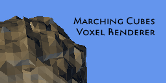 Marching Cubes Renderer